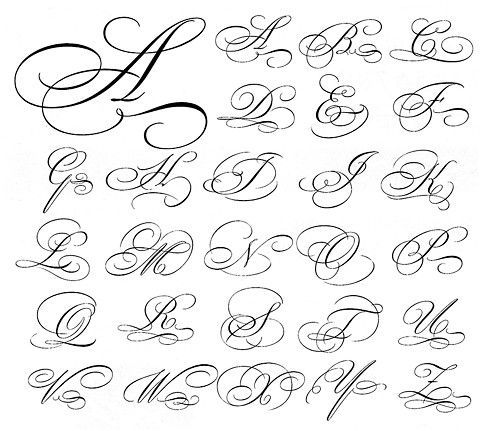 letter head examples