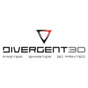 letter of intent for business divergent d logo x