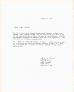 letter of intent for college job recommendation letter sample letter of recommendation college coop job