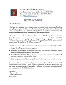 letter of intention letter of intent