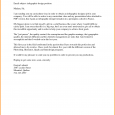 letter of introduction for employment letter of introduction for job