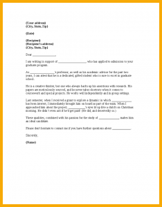 letter of recommendation for grad school grad school recommendation letter letter of recommendation for graduate school cpxsigop
