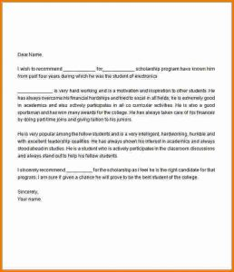 letter of recommendation for scholarship sample letter of recommendation for scholarship sample letter of recommendation for scholarship