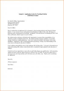 letter of recommendation for student teachers sample application job letter for a teacher