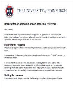 letter of recommendation for teacher position sample non academic recommendation letter