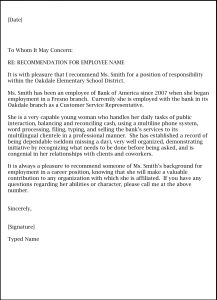 letter of recommendation template word template recommendation letter rrotobng