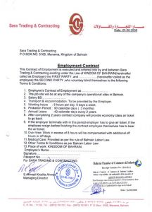 letter of termination of employee orig