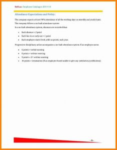 letter of termination of employee employee no longer with company letter sample hr policy employee catalogue a template for your company cb