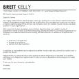 letter of termination sample fashion merchandiser