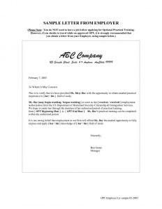 letter to break lease verification of employment sample doc verification of intended for employment verification letter template word