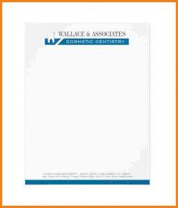 letterhead template free download free company letterhead template download dental company letterhead template download