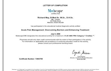 letters of application examples letter of completion acute pain management overcoming barriers and enhancing treatment