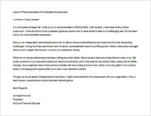 letters of recommendation for graduate school free download letter of recommendation for graduate school