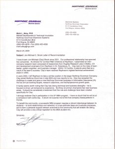 letters of recommendation format academic reference letter for phd mark akey