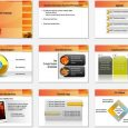 line graphs templates powerpoint accounting audit template