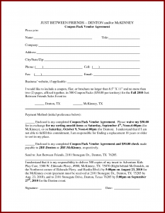 loan contract template personal loan contract template