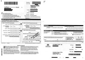 loan payoff letter bas blank forms