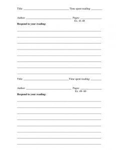 log book sample orig