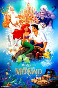 lost cat poster template little mermaid movie poster disney princess