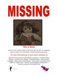 lost pet template missing poster