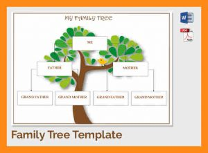 luggage tag template word family tree template maker family tree template