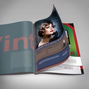 magazine ads template magazine advertisement template psd magazine template psd preview