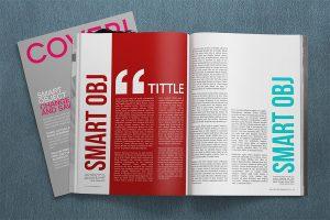 magazine template psd free k magazine psd mockup