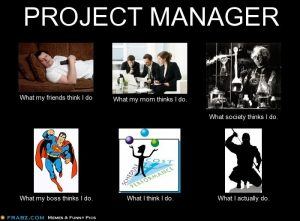 marketing action plan project manager the fast track