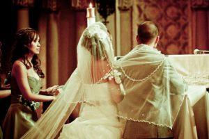 marriage ceremony words mariage en espagne el lazo