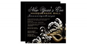 masquerade invitations template free new years eve masquerade ball invitations rbcceedbbfbfbcabffb gdus