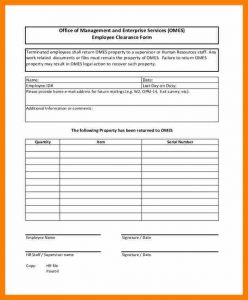 medical assistant resume sample resignation forms for employees employee clearance form resignation