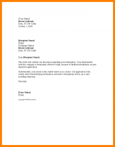 medical invoice template change of company name letter employee termination letter template