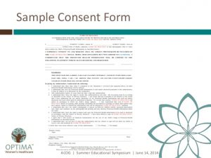 medical release of information form template healthcare social media hcsm using word of mouse to market manage your practice by educating engaging and empowering women