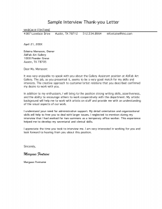 medical school interview thank you letter interview thank you letter template private school note example sample