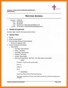 meeting agenda template doc business meeting itinerary doc business meeting agenda template business meeting itinerary template u free church agenda sample invitations church business