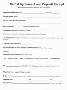 membership form template free rental agreement template