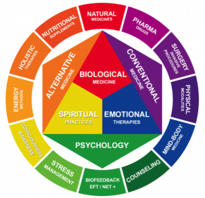 mental health treatment plan what is integrative medicine