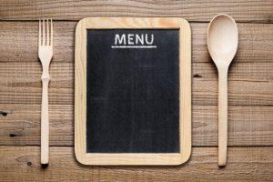 menu board template menu board download