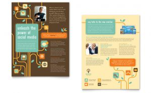 microsoft flyers template pnd s