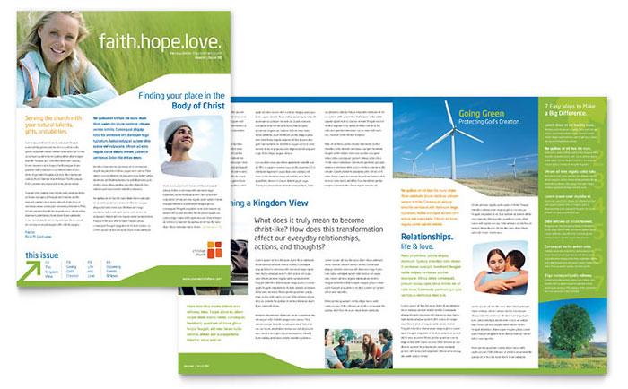 microsoft flyers template