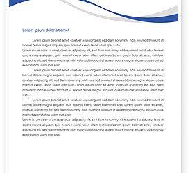 microsoft word letterhead template letterhead template kjtkrcrr
