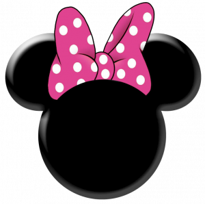 minnie mouse silhouette 8tg66zdqc