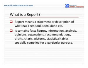 monthly expense report report writing