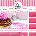 monthly newsletter template www callforcake com