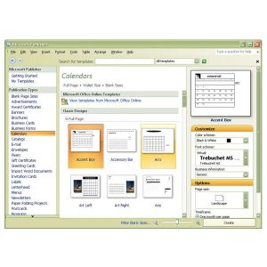 ms publisher templates bdedbcdbcbaacc large