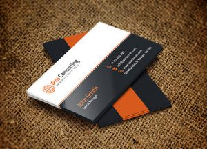 musician business card psdbusinesscard