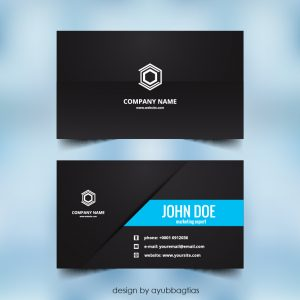 name card template name card template by ayubbagtias drjegp