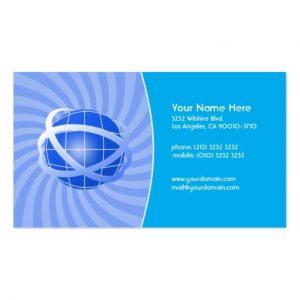 networking business card blue network business card rbdfcfbdacfcebf it byvr