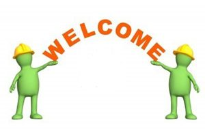 new employee welcome email welcome