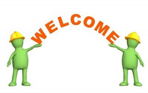 new employee welcome email